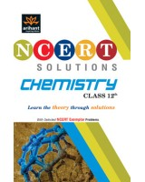NCERT Solutions Chemistry (Class-12th)