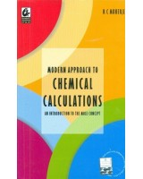 Modern Approach to Chemical Calculations, Mukherjee