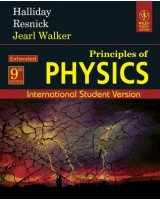 (Halliday, Resnick,) Principles Of Physics 9th Edition