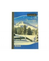 CLASSMATE - Practical Notebooks - 112 Pages Sing Line & Hard Cover