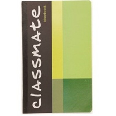 CLASSMATE - 1 Subject Notebook 160 Pages
