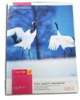 CAMLIN - King Size Notebook 172 Pages Unruled