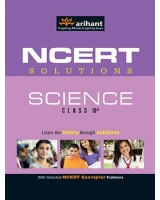 NCERT Solutions: Science (Class - 10)