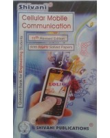 Cellular Mobile Communication (EC-6th sem )