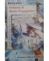 Antenna & wave Propagation (EC - 6th sem )