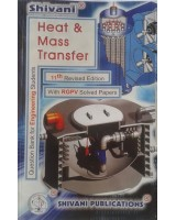 Heat & Mass Transfer (ME-6th sem)