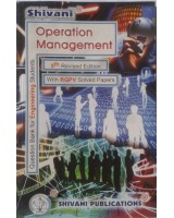 Operation Management ( ME-6th sem )