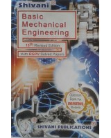 Basic Mechanical Engineering (BE-1&2 sem)