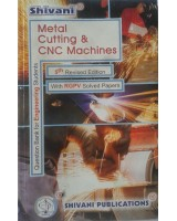 Metal Cutting & CNC Machines(ME-6th sem)