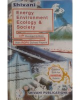 Energy Environment Ecology & Society (BE-1 &2 sem)
