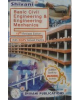 Basic Civil Engineering & Engineering Mechanics (BE-1&2 sem)