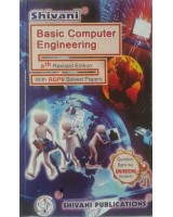 Basic Computer Engineering (BE 1&2 sem)