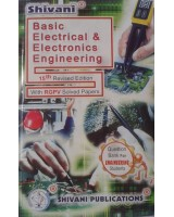 Basic Electrical &  Electronics Engieering (BE 1&2 sem)