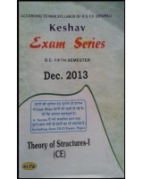 Theory of Structures-1 (CE)