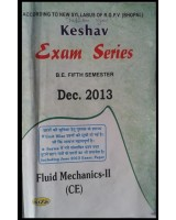 Fluid Mechanics-2(C.E.)