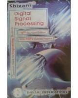 Digital signal processing (EC 6th sem)