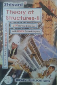 Theory of Structure 2 (civil 6th sem)