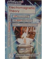 Electromagnetic Theory (EC 4th sem)