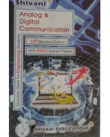 Analog & Digital communication (EC 4th sem)