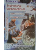 Engineering Mathematics 3 (All branch)