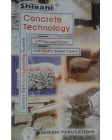 Concrete Technoly (Civil 4th sem)