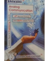 Analog Communication (EC 4th sem )