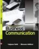 Business Communication  by Anjanee Sethi