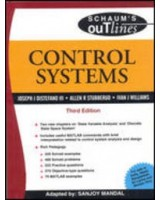 Control Systems (Schaum's Outline Series)