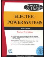 Electric Power Systems (Schaum's Outlines Series)