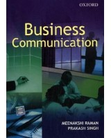 Business Communication  by Meenakshi Raman   Prakash Singh