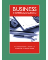 Business Communication by K K Ramachandran