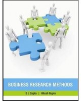Business Research Methods by S. L. Gupta   Hitesh Gupta