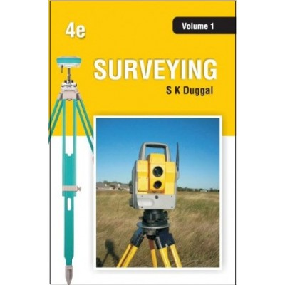 Surveying Volume 2 by S. K. Duggal