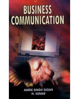 Business Communication  by Sudan Amrik Singh