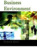 Business Environment by Suresh Bedi