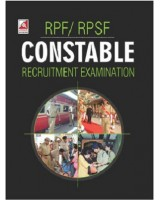RPF/RPSF - Constable Recruitment Examination
