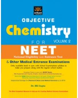 Objective Chemistry Vol 2 for Medical Entrance Examinations 2013 , Author: Arihant