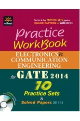 GATE Electronics & Communication Engineering Practice Set
