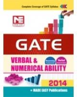 GATE-2014 Verbal and Numerical Ability