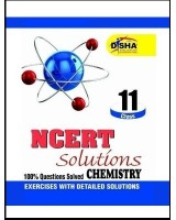 NCERT Solutions - Chemistry : 100% Questions Solved