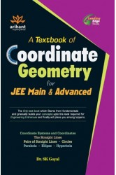 Coordinate Geometry for JEE Main & Advanced
