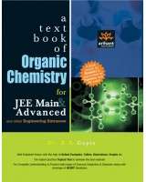Organic Chemistry for JEE Main & Advanced