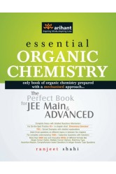 Essential Organic Chemistry - The Perfect book for JEE Main & Advanced