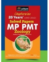 Chapterwise 20 Years' Solved Papers MP PMT Zoology