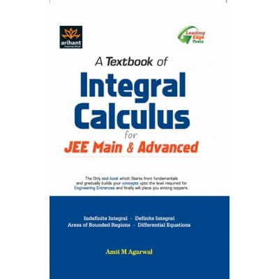 Integral Calculus for JEE Main & Advanced