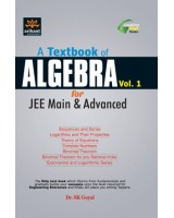 Algebra Vol.1 for JEE Main & Advanced