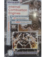 Internal Combustion Engines (ME-6th sem)