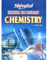 SHIVALAL HIGHER SECONDARY CHEMISTRY (class 12)