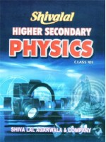 SHIVALAL HIGHER SECONDARY PHYSICS [class12]