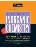 Inorganic Chemistry for JEE Main & Advanced